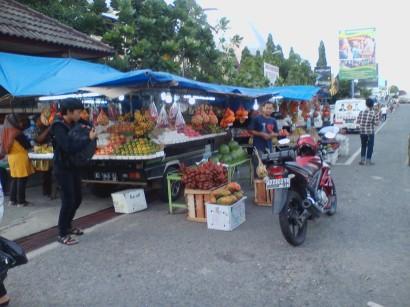 Pasar Kota Wonogiri