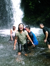 Gathering di Camp Bravo, Cidahu, Sukabumi.